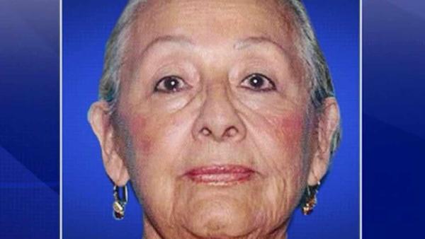East LA woman, 85, tied, murdered, robbed