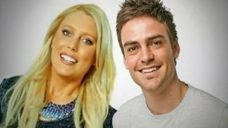 2DayFM Australian disc jockeys Mel Greig (left) and Michael Christian (right) are seen in this undated file photo. The two decided to go off the air after making a prank call to Kate Middletons hospital.
