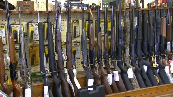 Politicians, gun owners at odds over policy