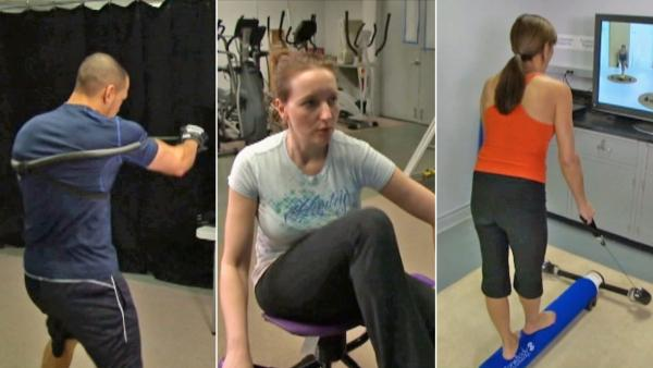 Consumer reports tests new infomercial exercisers abc