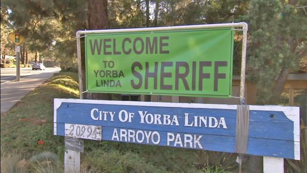 Yorba Linda burglaries spur increased patrols