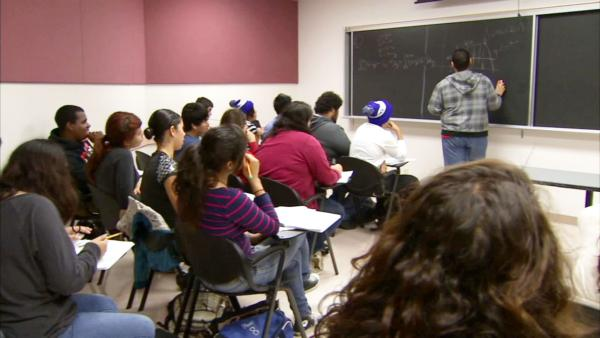 Schools neglect non-English speakers: ACLU