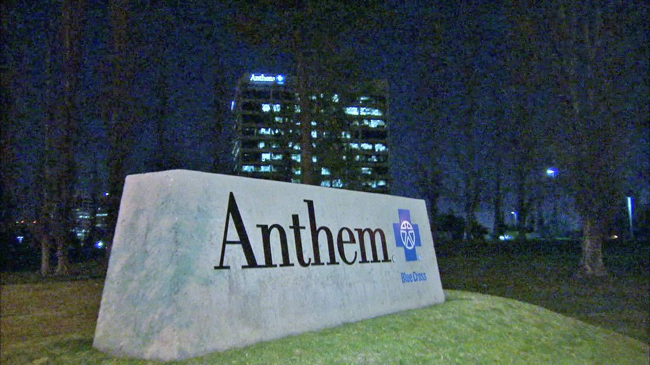 Anthem reduces rate hikes on 630K policyholders - CA Dept. of Insurance