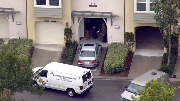 Man fatally shoots woman in Ladera Ranch