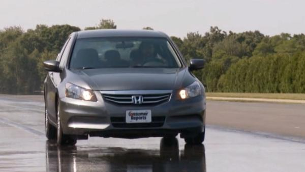 Consumer Reports names 2013 Top Pick vehicles
