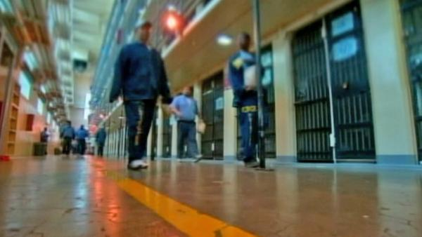 Discussion on new LA County jail postponed