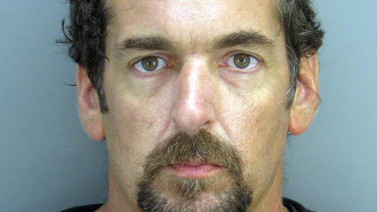 Edward Costa, 48, of  Desert Hot Springs, is seen in this undated file photo.