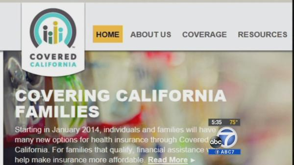 Covered California website issues continue