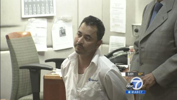 LAX explosions: 2nd worker pleads not guilty