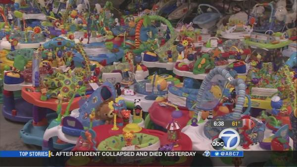 Kids Consignment Sale offers huge discounts