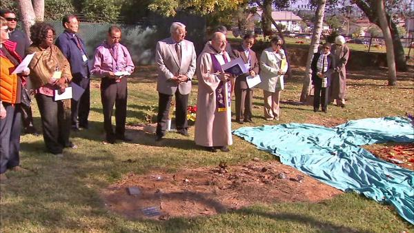 Ceremony honors LA's unclaimed dead