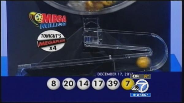 Mega Millions: Georgia winner comes forward