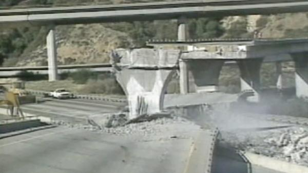 Northridge earthquake anniversary: Is LA safer?