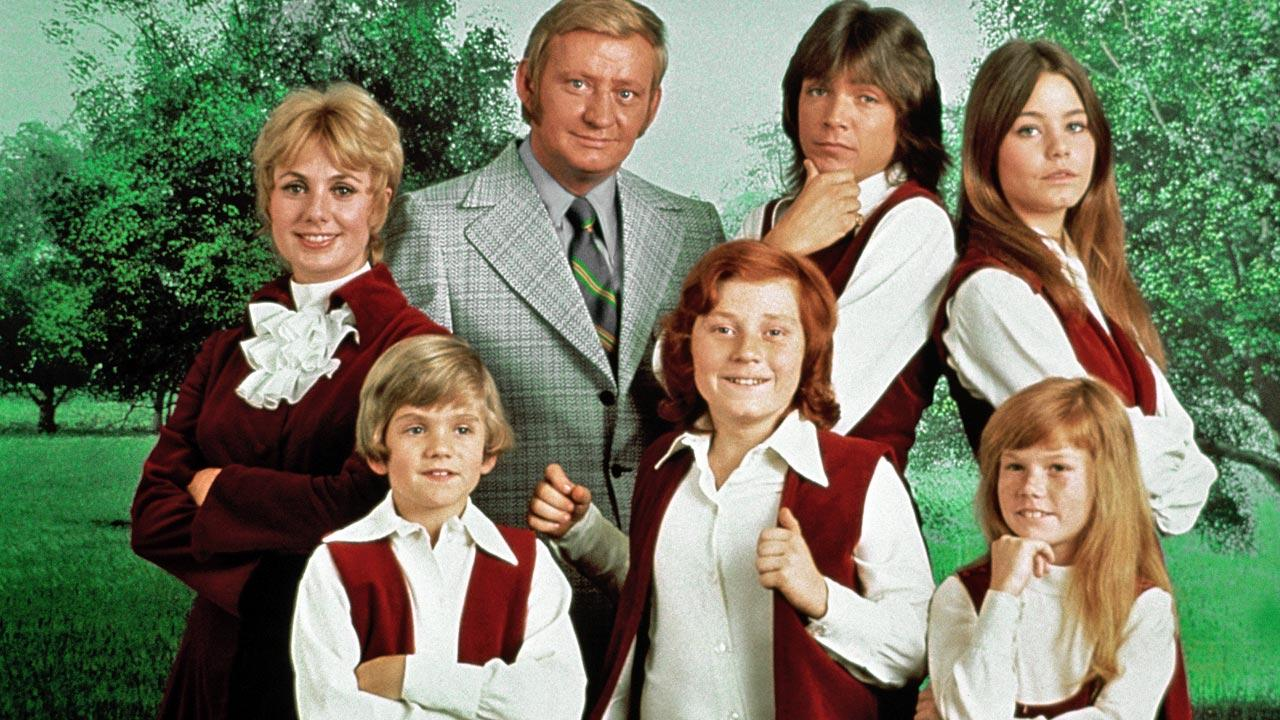 Dave Madden (back row, second from left), who played the child-hating agent on The Partridge Family, died in Florida on Thursday, Jan. 16, 2014, at age 82. <span class=meta>(Copyright CPT Holdings Inc, Courtesy Sony Pictures Television)</span>