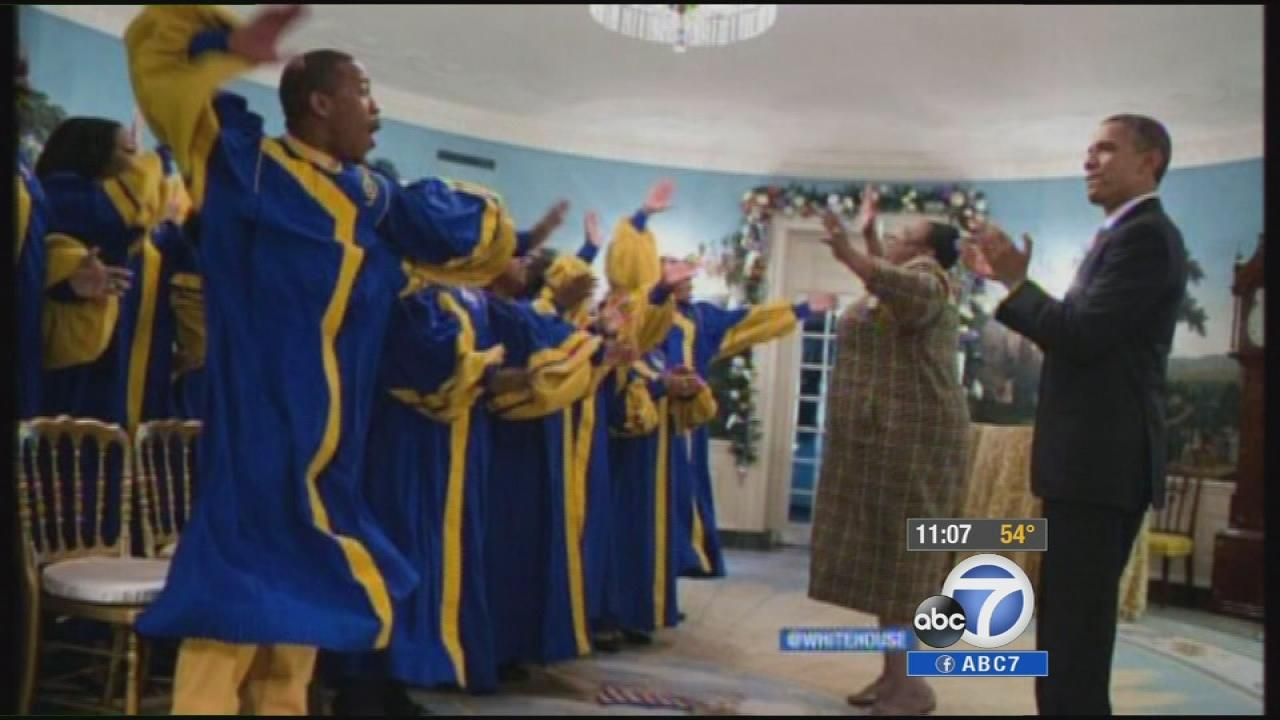 Crenshaw High Choir Director Placed On Leave By Lausd