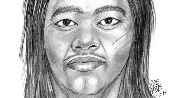 Rosemead school attack suspect sketch released