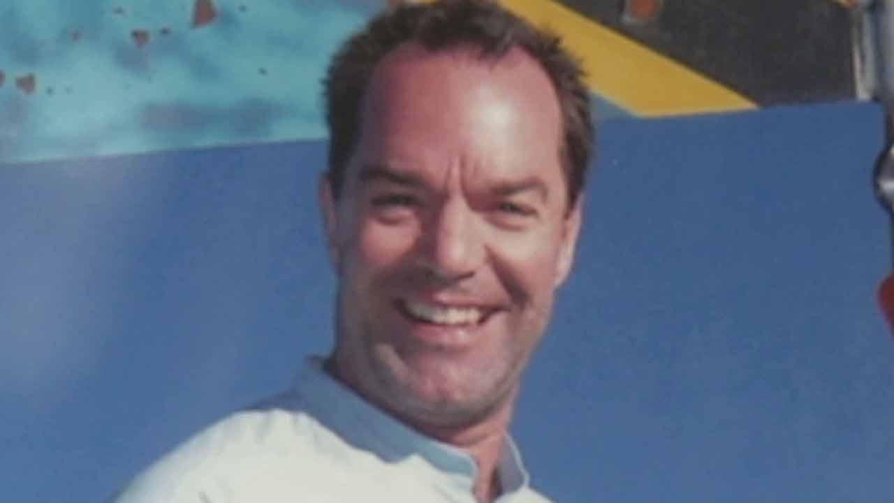 Robert Rainey, 54, died after he was found beaten in his office on the 9200 block of Venice Boulevard in the Palms area of Los Angeles Thursday, May 31, 2012.
