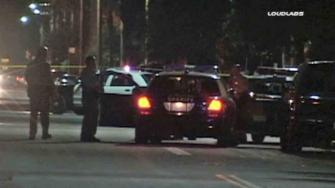 Compton shootings leave two dead within hours