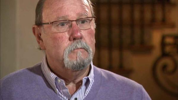 Survivor John Odom reflects on Boston bombing