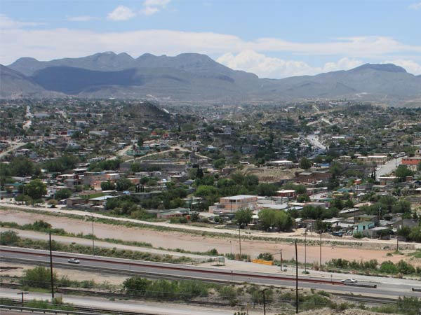El Paso, Texas ranked  No. 2 on Foursquare&#39;s list of the rudest cities in the world. <span class=meta>(flickr&#47;David Herrera)</span>