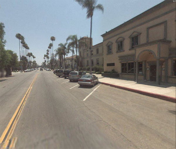 Riverside, Calif. was ranked No. 5 on Foursquare&#39;s list of the rudest cities in the world. <span class=meta>(KABC)</span>
