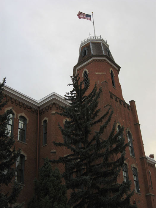 University of Colorado at Boulder ranked No. 1 on Playboy&#39;s 2011 Top 10 Party Schools list.  <span class=meta>(Flickr&#47;Ken Lund)</span>