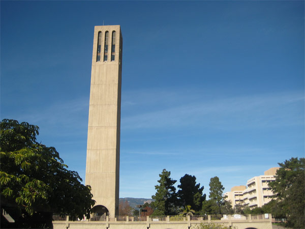 University of California, Santa Barbara ranked...