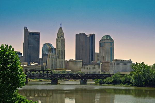 Columbus, Ohio ranked No. 6 on Orkin's list of...