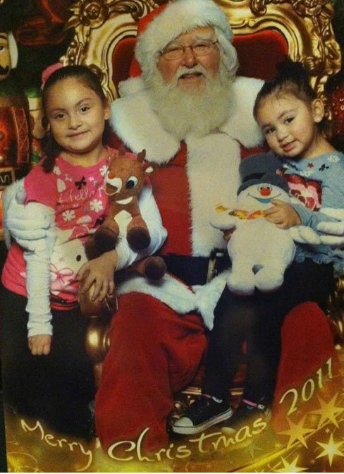 ABC7 viewer Celina Tinsley posted this photo to the ABC7 Facebook wall.  Post your own photo, and don&#39;t forget to tag yourself. Your photo may be used on Eyewitness News! <span class=meta>(KABC Photo&#47; ABC7 viewer Celina Tinsley)</span>