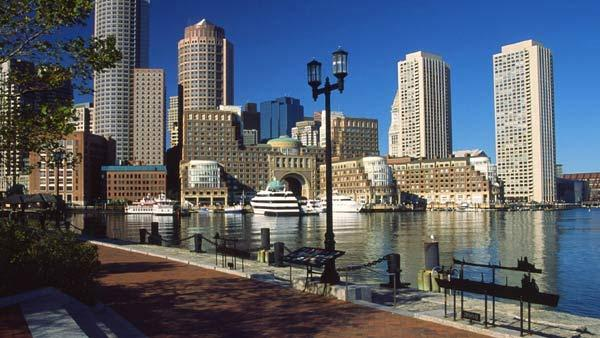 Boston, Mass.  ranked No. 19  on Foursquare's list of the rudest cities in the world.