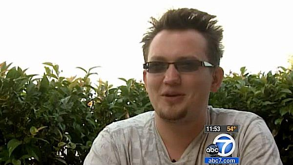 Man gets ear implant in time for Coachella