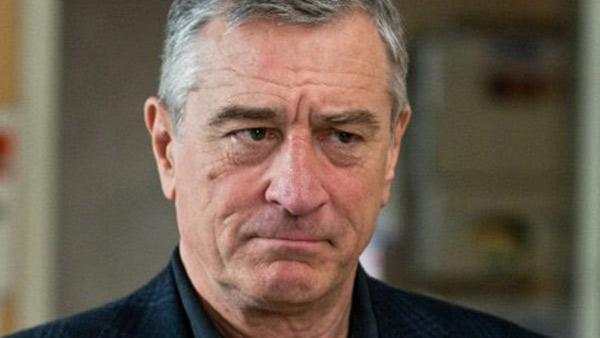 Robert De Niro appears in a scene from the 2010 movie 'Little Fockers.'