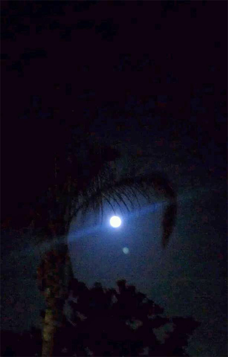 "<div class=""meta ""><span class=""caption-text "">ABC7 viewer Charlotte Spahr sent in this photo of the 'supermoon' from Anaheim, Calif. on Sunday, June 23, 2013. When You Witness breaking news, or even something extraordinary, send pictures and video to video@abc7.com, or post them to the ABC7 Facebook page or to @abc7 on Twitter  (ABC7 viewer Charlotte Spahr)</span></div>"