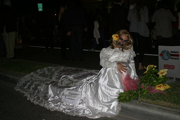 "<div class=""meta ""><span class=""caption-text "">Mario Angel poses for a photo during the West Hollywood Halloween Costume Carnaval on Thursday, Oct. 31, 2013. (ABC7)</span></div>"