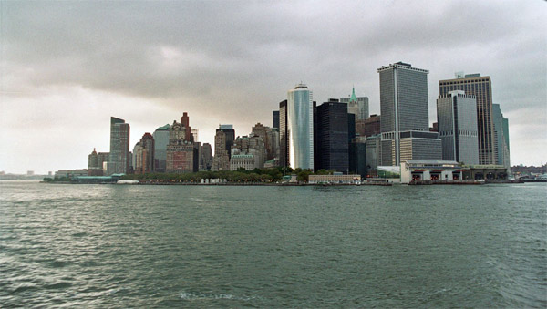 In Chief Executive Magazine&#39;s 2012 annual survey of CEO opinions, New York is the 2nd Worst State for Business. <span class=meta>(flickr&#47;Andr&#233; Natta)</span>