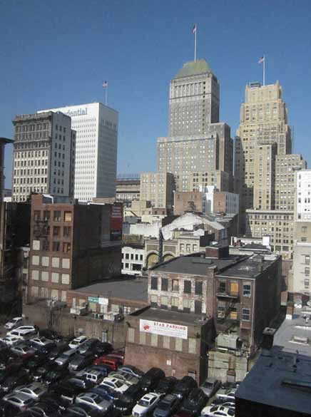 In Chief Executive Magazine&#39;s 2012 annual survey of CEO opinions, New Jersey is the 6th Worst State for Business. <span class=meta>(flickr&#47;Doug Kerr)</span>