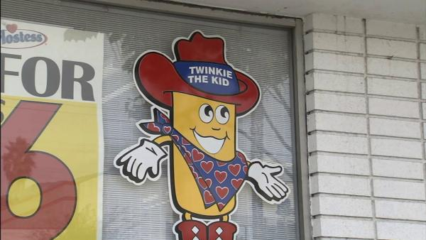 Hostess going out of business after strike