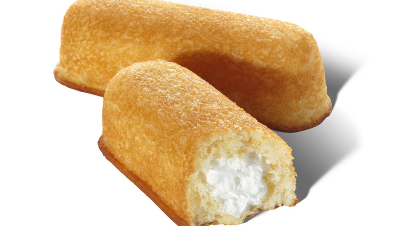 Twinkies are seen in this undated file photo.