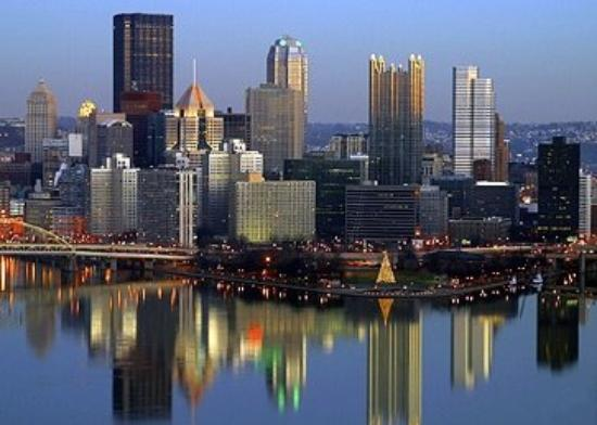 In Chief Executive Magazine&#39;s 2012 annual survey of CEO opinions, Pennsylvania is the 8th Worst State for Business. <span class=meta>(www.facebook.com&#47;Pittsburgh)</span>