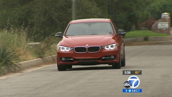 BMW 3 Series gets makeover with better mpg