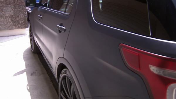 How to care for your car's matte paint finish