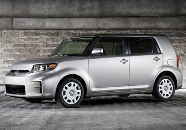 The Scion xB made it on Forbes&#39; Ugliest Cars of 2010 list. Forbes came up with the list by consulting with auto experts from Consumer Reports, NADAguides and Autoline Daily. <span class=meta>(forbes.com)</span>