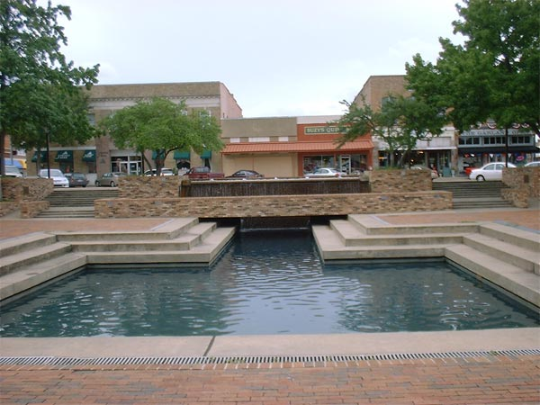 Garland, Texas was ranked No. 10 in a list of the best cities in America to find love. The list was put out by The Daily Beast website. <span class=meta>(flickr&#47;williamedia)</span>
