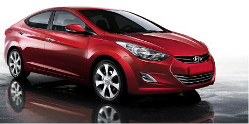 "<div class=""meta image-caption""><div class=""origin-logo origin-image ""><span></span></div><span class=""caption-text"">The 2011 Hyundai Elantra was one of six small cars that earned a Top Safety Pick rating. Thirteen different small cars were crash-tested by the  Insurance Institute for Highway Safety. Testers evaluated front, side, rollover, and rear-impact crashes to see how well the cars would do. A Top Safety Pick car means that it received a good rating in all four of the tests.  (hyundaiusa.com)</span></div>"