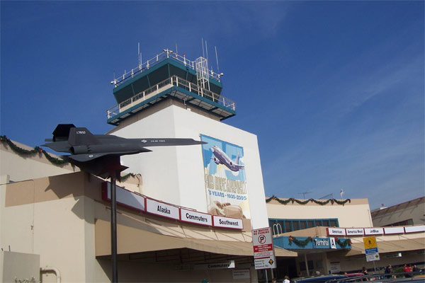 Bob Hope Airport (BUR) in California ranked No. 1 on Cheapflights.com's 2012 list of most affordable airports. The rankings are based on the average price passengers found for flights during June 2012.