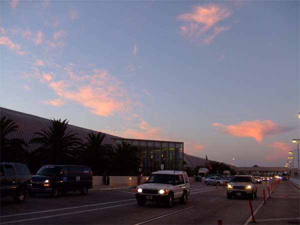 "<div class=""meta ""><span class=""caption-text "">John Wayne/Orange County Airport (SNA) in California ranked No. 6 on Cheapflights.com's 2012 list of most affordable airports. The rankings are based on the average price passengers found for flights during June 2012.   John Wayne Airport's average airfare was $316. (Flickr/Saturnism)</span></div>"
