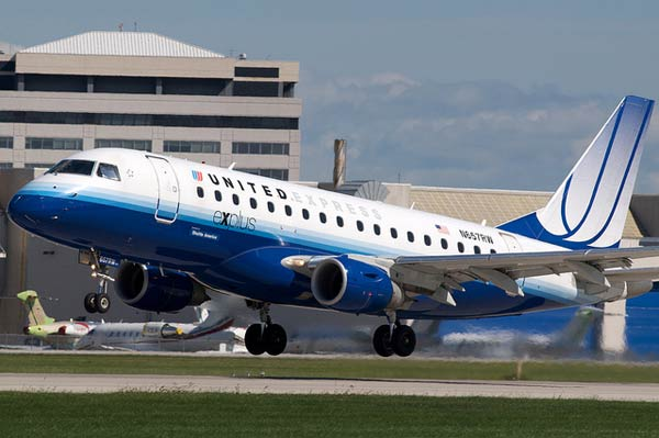 Atlantic Southeast Airlines ranked No. 15 in an...