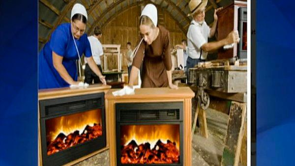 Can an 'Amish heater' cut your bills?