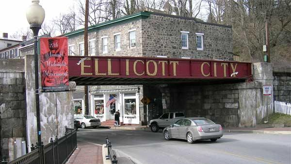 Ellicott City/Columbia, Md. was ranked No. 2 in Money Magazine's 'Best Places to Live' list. 'Ellicott City boasts grand homes, a lovely 18th-century downtown, and lots of restaurants,' described Donna Rosato of Money Magazine.