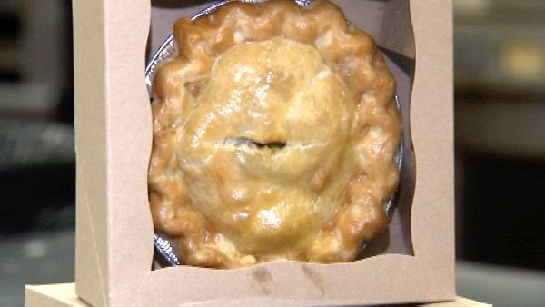 IHeartPies.com is primarily a pie-delivery service with a cult-like following.